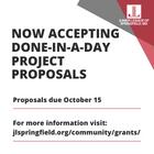 diad proposals