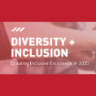 Diversity and Inclusion 2020