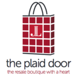 Plaid Door Logo