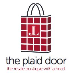 Plaid Door Logo